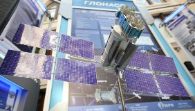 Russia's Glonass to go global by yearend
