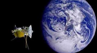 """Кассини"": лучшие снимки зонда на орбите Сатурна"