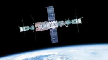 40 лет с начала управления станцией «Салют-6»