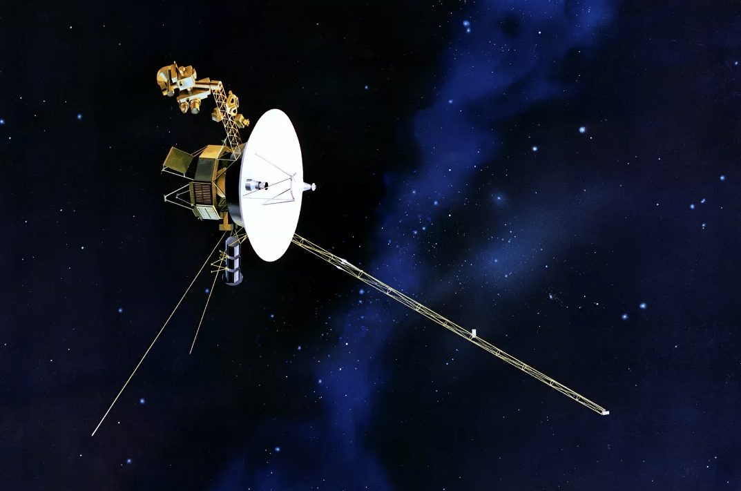 44 years and more than 20 billion kilometers in space: The source that feeds two Voyager spacecraft